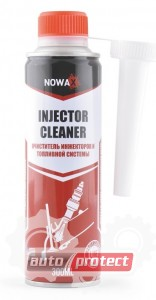 Фото 1 - Nowax Injector Clearner Очиститель инжектора 1
