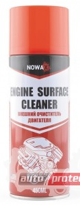 ���� 1 - Nowax Engine Surface Cleaner ���������� ����������� ��������� 1