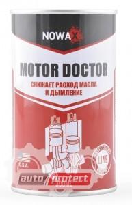 Фото 1 - Nowax Motor Doctor Присадка для моторного масла 1
