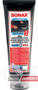 ���� 1 - Sonax ProfiLine Nano Finish ������������ �������� 1