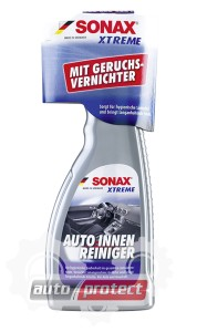 Фото 1 - Sonax Extreme Очиститель салона автомобиля