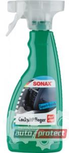Фото 1 - Sonax Очиститель пластика матовый 1