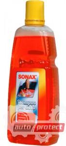 Фото 1 - Sonax Автошампунь 1