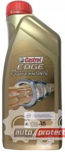 Фото 1 - Castrol Edge Professional A5 0W-30 Синтетическое моторное масло