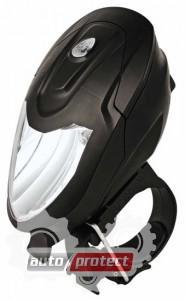 Фото 1 - Osram LEDsBIKE FX70 Велосипедный фонарь 1