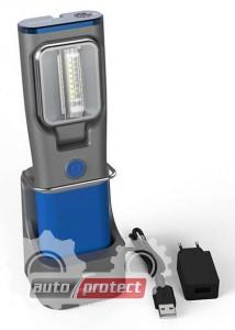 Фото 1 - Philips RCH31 LED Inspection lamps Инспекционный фонарь с док-станцией 1