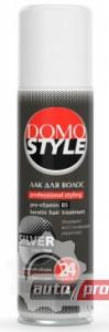 Фото 3 - Doma Лак для волос сверхсильная фиксация 3