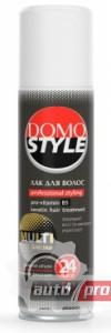 Фото 3 - Doma Лак для волос сильная фиксация 3