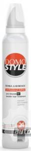 Фото 2 - Doma Пенка для волос 2