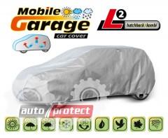 Фото 1 - Kegel-Blazusiak Mobile Garage Тент автомобильный на хэтчбек / универсал PP+PE, L2 1