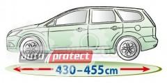 Фото 2 - Kegel-Blazusiak Mobile Garage Тент автомобильный на хэтчбек / универсал PP+PE, L2 2