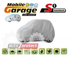 Фото 1 - Kegel-Blazusiak Mobile Garage Тент автомобильный на смарт PP+PE, S1 2