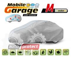 Фото 1 - Kegel-Blazusiak Mobile Garage Тент автомобильный на седан PP+PE, M 2