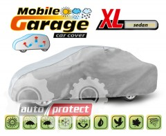 Фото 1 - Kegel-Blazusiak Mobile Garage Тент автомобильный на седан PP+PE, XXL 2