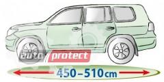 Фото 2 - Kegel-Blazusiak Mobile Garage Тент автомобильный на джип PP+PE, XL 3