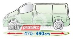Фото 2 - Kegel-Blazusiak Mobile Garage Тент автомобильный на микроавтобус PP+PE, L 480 3