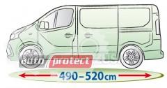 Фото 2 - Kegel-Blazusiak Mobile Garage Тент автомобильный на микроавтобус PP+PE, L 500 3
