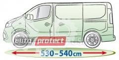 Фото 2 - Kegel-Blazusiak Mobile Garage Тент автомобильный на микроавтобус PP+PE, L 540 3