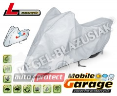 ���� 1 - Kegel-Blazusiak Mobile Garage Motorcycle ���� ��� ��������� PP+PE, L 1