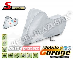 Фото 1 - Kegel-Blazusiak Mobile Garage Scuter Тент для скутера PP+PE, S 1