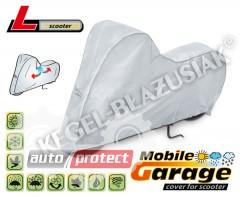 Фото 1 - Kegel-Blazusiak Mobile Garage Scuter Тент для скутера PP+PE, L 1