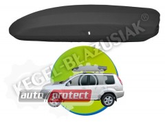 Фото 1 - Kegel-Blazusiak Soft Case Защитный чехол на автобокс, XL 1