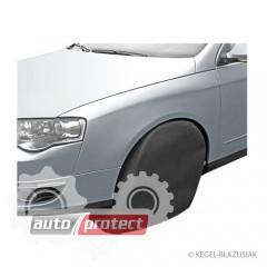 Фото 1 - Kegel-Blazusiak Lackierer Комплект защитных чехлов для колес для аэрозольной обработке, 2шт 1