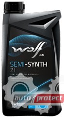 ���� 1 - Wolf Semi-Synth 2T ����� ��� 2-� ������� ���������� 1