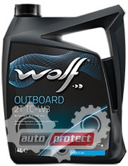 ���� 1 - Wolf Outboard 2T TC-W3 ����� ��� 2-� ������� ���������� 1