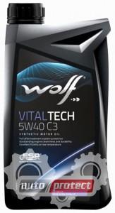���� 2 - Wolf Vitaltech 5W-40 ������������� �������� ����� 2