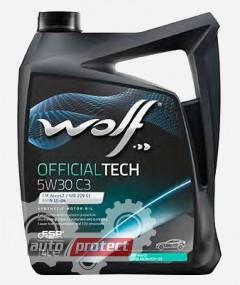 ���� 1 - Wolf Officialtech C3 5W-30 ������������� �������� ����� 1