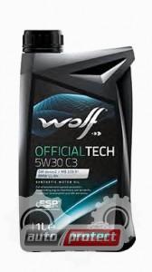 ���� 2 - Wolf Officialtech C3 5W-30 ������������� �������� ����� 2