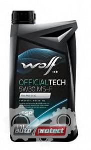 ���� 2 - Wolf Officialtech MS-F 5W-30 ������������� �������� ����� 2