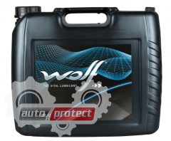 Фото 1 - Wolf Vitaltech 10W-40 Полусинтетическое моторное масло 1