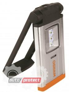 Фото 1 - Osram Ledil 107 Pro Pocket Портативный инспекционный фонарь 1