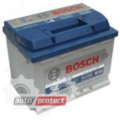 Фото 1 - Bosch Bosch S4 Asia Silver 95Аh 830A -/+ Аккумулятор автомобильный