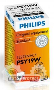 Фото 1 - Philips Standart 12V 19W Автолампа, 1шт 1