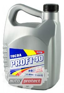 Фото 1 - Profi Proline -40С Тосол готовый синий 1