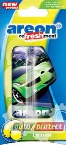 Фото 4 - Areon Автомобильный освежитель воздуха 4