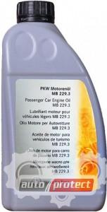 Фото 1 - Mercedes-Benz MB229.3 Моторное масло 1