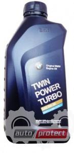 Фото 1 - BMW TwinPower Turbo LL-12 0W-30 Оригинальное моторное масло 1