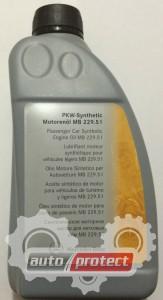 ���� 1 - Mercedes-Benz MB229.51 5W-30 ������������ �������� ����� 1