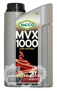 ���� 1 - Yacco MVX 1000 2T ������������� ����� ��� 2-� ������� ���������� 1