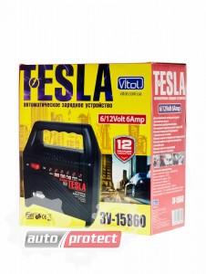 Фото 9 - Tesla ЗУ-15860 Зарядное устройство