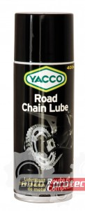 Фото 1 - Yacco Road Chain Lube Cмазка для цепей мотоциклов 1