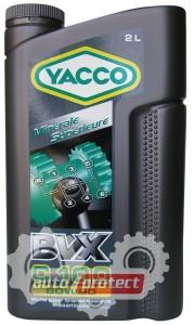 Фото 1 - Yacco BVX C 100 80W-90 Трансмиссионное масло 1