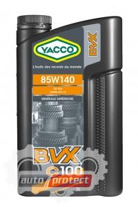 Фото 1 - Yacco BVX C 100 85W-140  Трансмиссионное масло 1