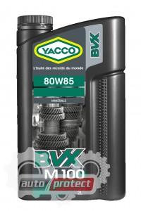 Фото 1 - Yacco BVX M 100 80W-85 Трансмиссионное масло 1