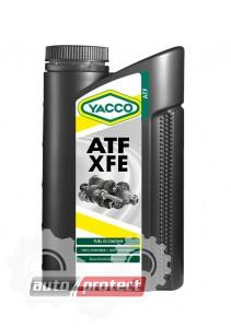 Фото 1 - Yacco ATF X FE Трансмиссионное масло 1