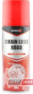 Фото 1 - Nowax Chain Lube Road Смазка для цепей 1